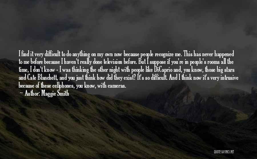 If You Don't Like Quotes By Maggie Smith