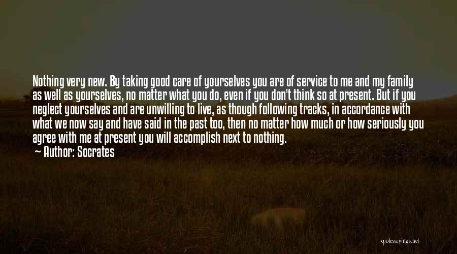 If You Think Too Much Quotes By Socrates