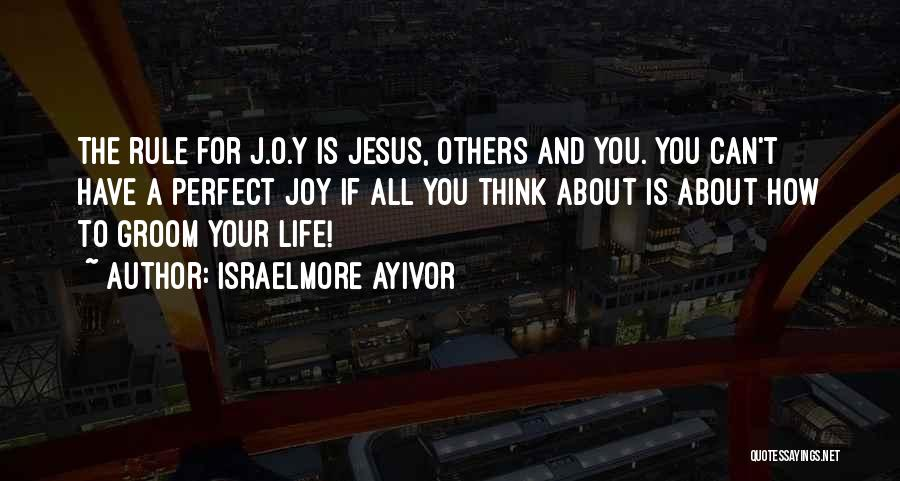 If You Think Your Perfect Quotes By Israelmore Ayivor