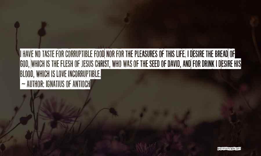 Ignatius Of Antioch Quotes 627467