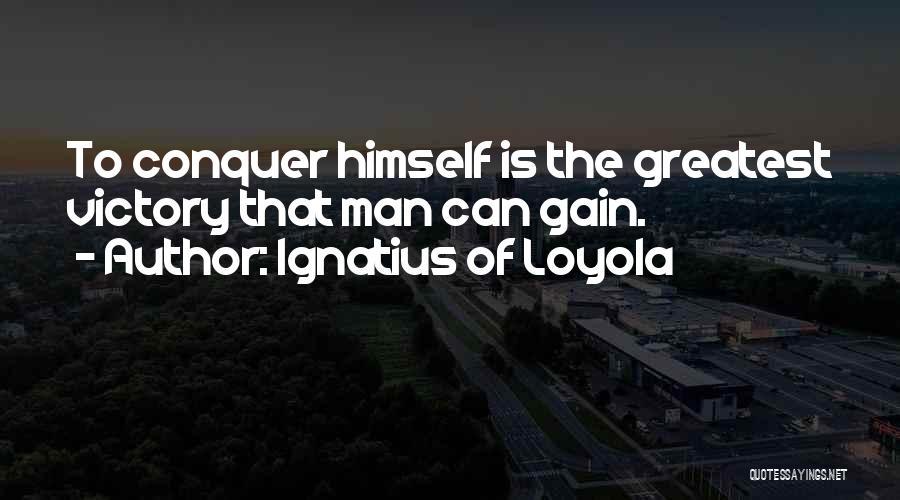 Ignatius Of Loyola Quotes 1339836