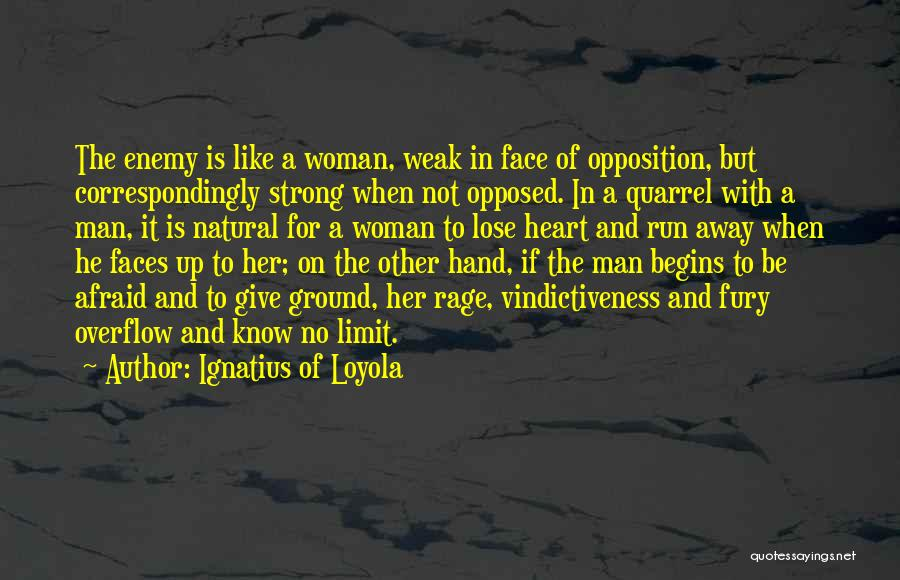 Ignatius Of Loyola Quotes 1390701