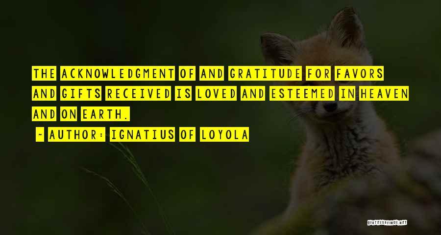 Ignatius Of Loyola Quotes 1466643