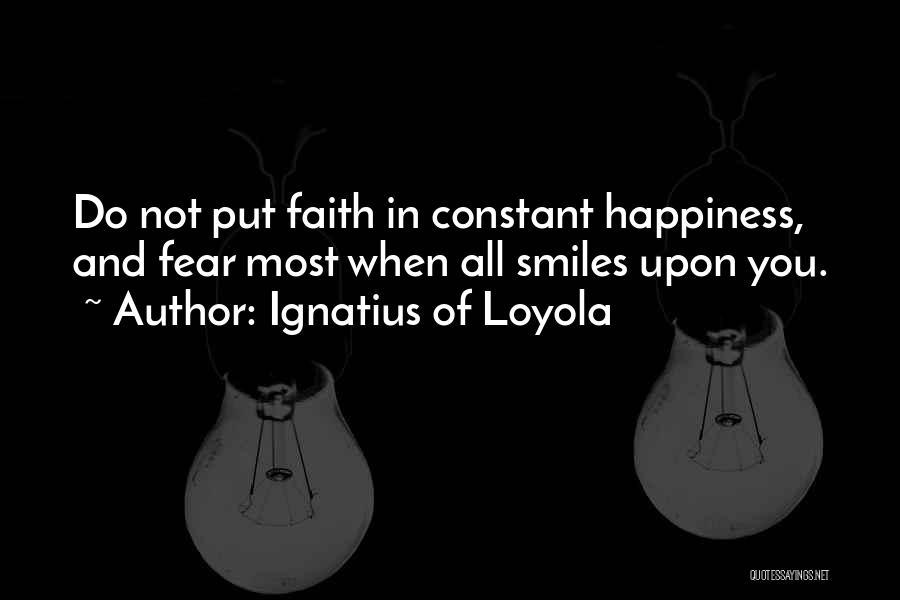 Ignatius Of Loyola Quotes 1579094