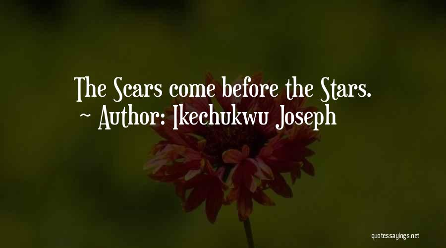 Ikechukwu Joseph Quotes 1166892