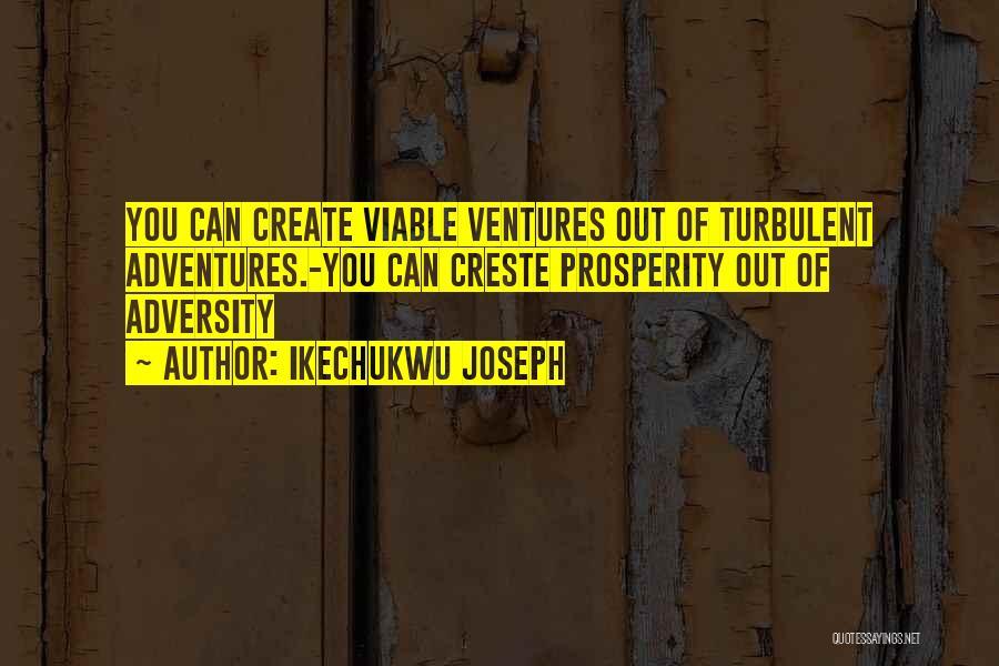 Ikechukwu Joseph Quotes 1539507