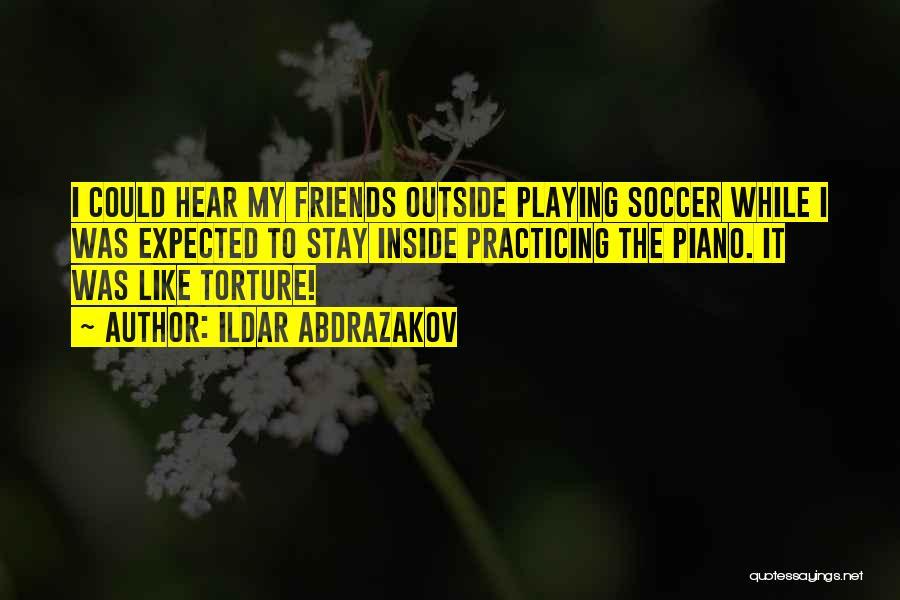 Ildar Abdrazakov Quotes 1347722