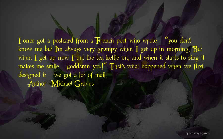 I'll Always Put You First Quotes By Michael Graves