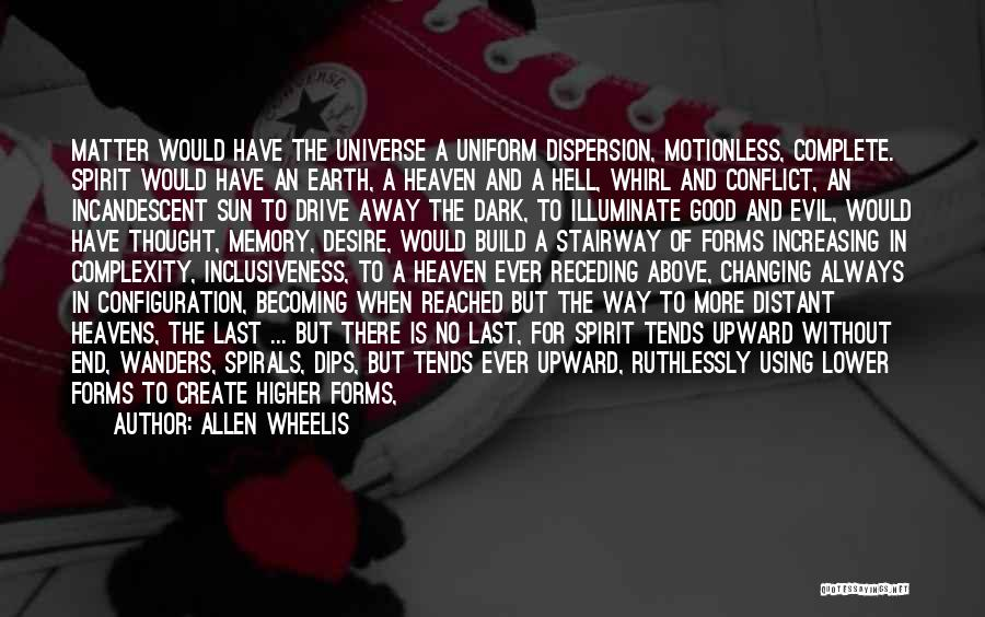 Illuminate Quotes By Allen Wheelis