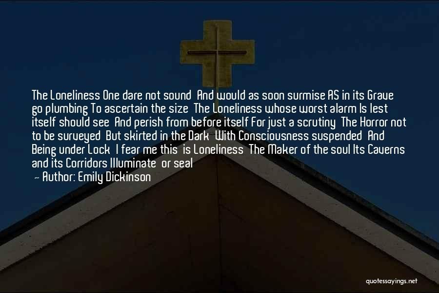 Illuminate Quotes By Emily Dickinson