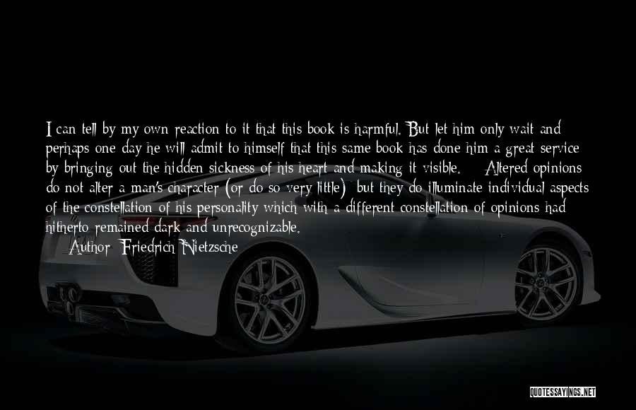 Illuminate Quotes By Friedrich Nietzsche