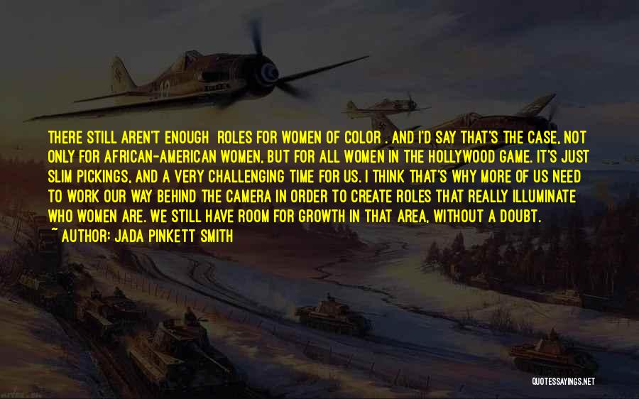 Illuminate Quotes By Jada Pinkett Smith