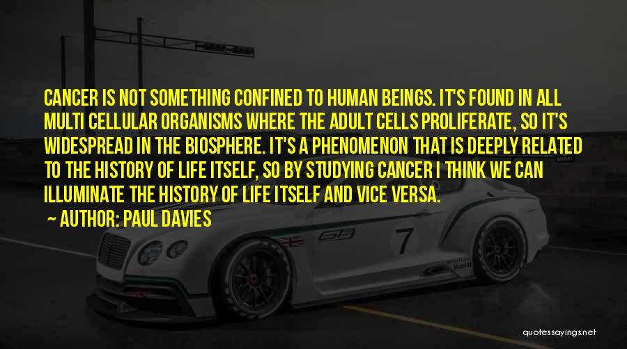 Illuminate Quotes By Paul Davies