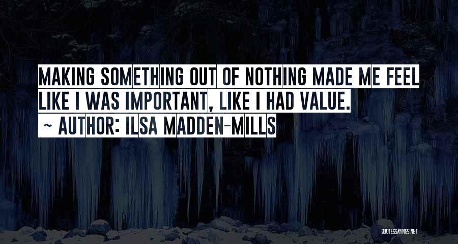 Ilsa Madden-Mills Quotes 1296779