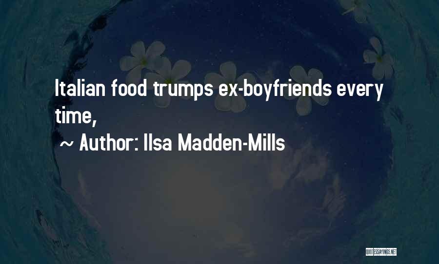 Ilsa Madden-Mills Quotes 1524995