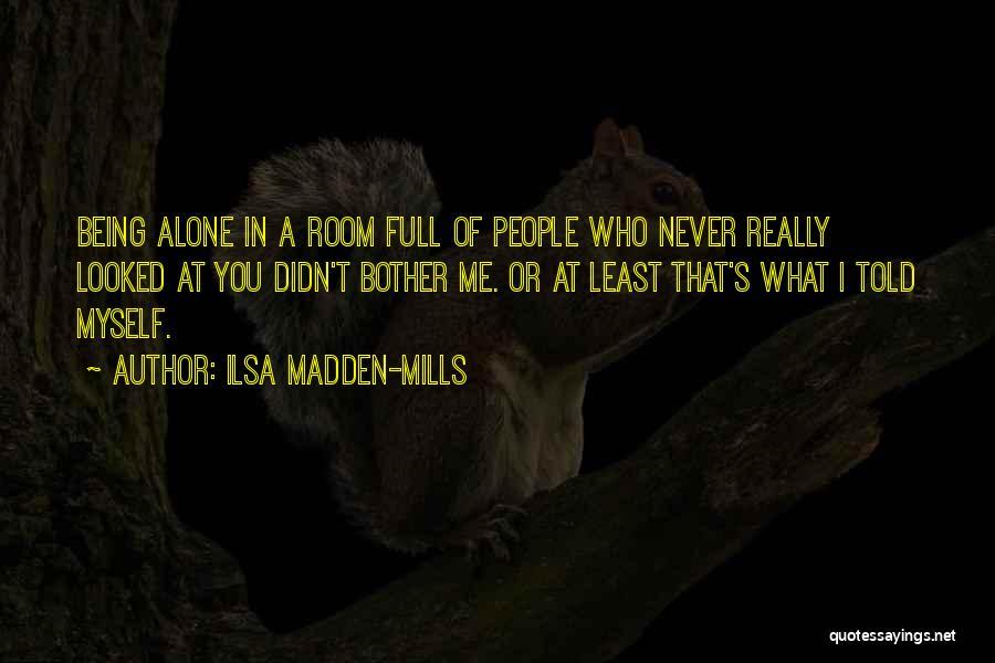 Ilsa Madden-Mills Quotes 2256594