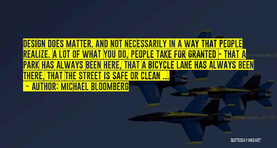 I'm Always Here For You No Matter What Quotes By Michael Bloomberg