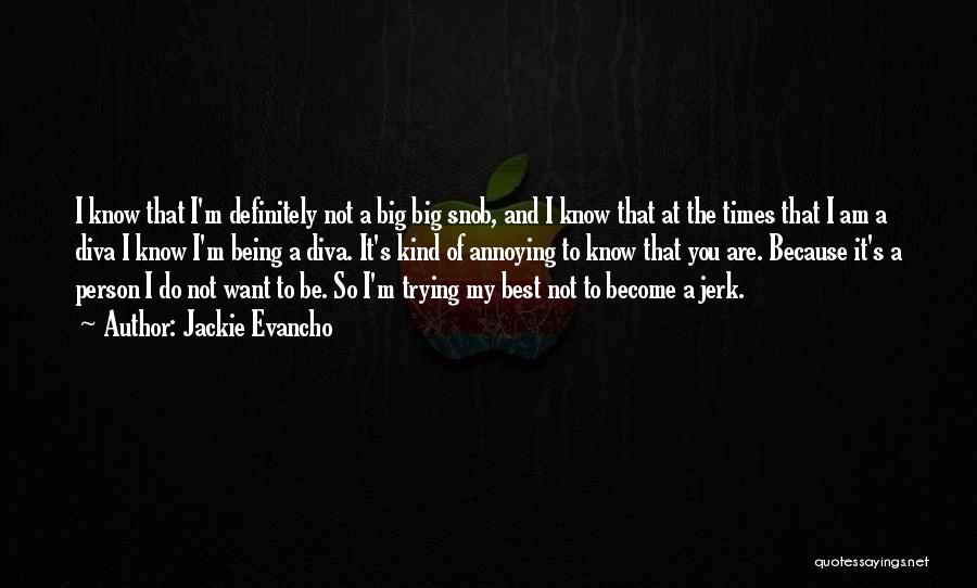 I'm Best Quotes By Jackie Evancho