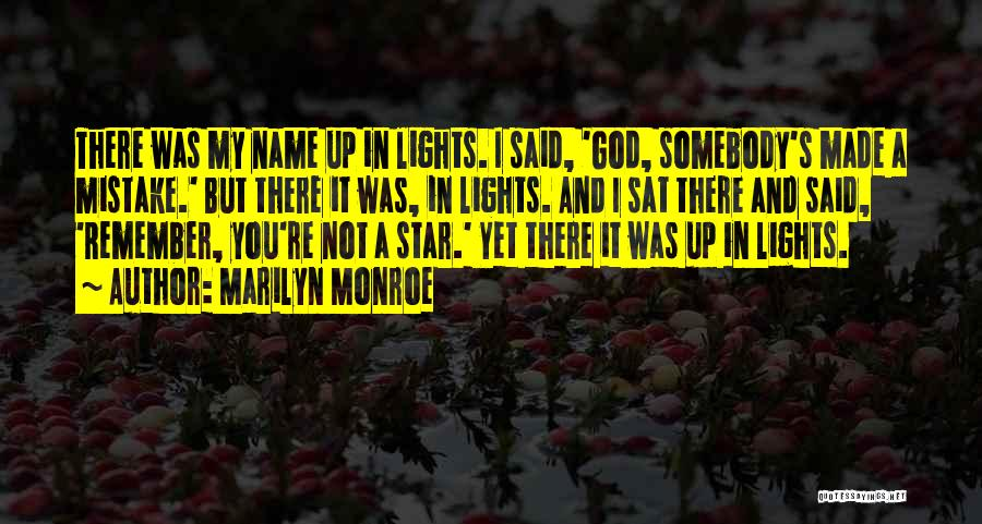 I'm Not There Yet Quotes By Marilyn Monroe