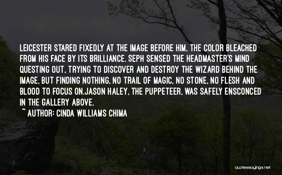 Image Gallery Quotes By Cinda Williams Chima