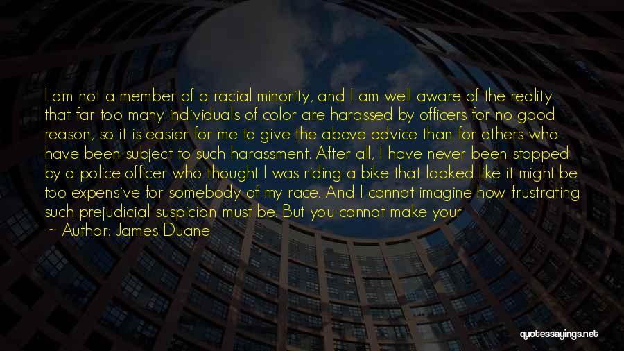 Imagine A Place Quotes By James Duane