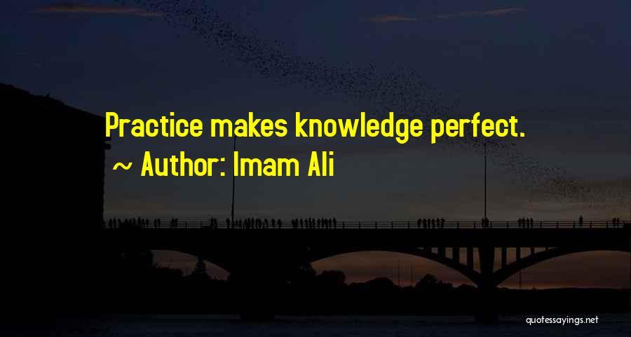 Imam Ali A.s Quotes By Imam Ali