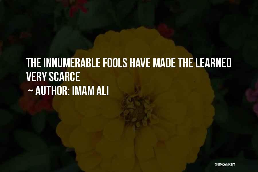 Imam Ali Quotes 1106134