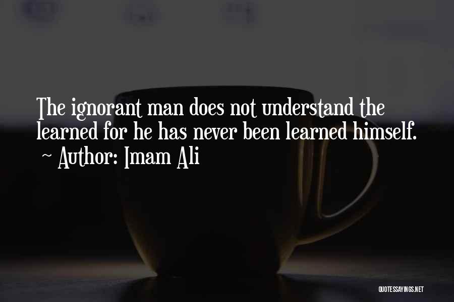 Imam Ali Quotes 1853334