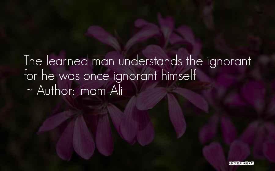 Imam Ali Quotes 1958270