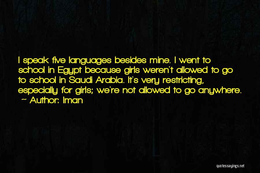 Iman Quotes 1164108
