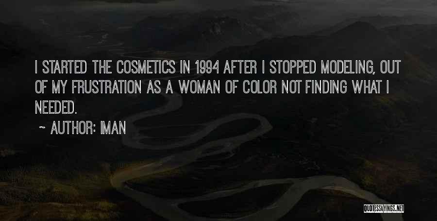 Iman Quotes 1224615