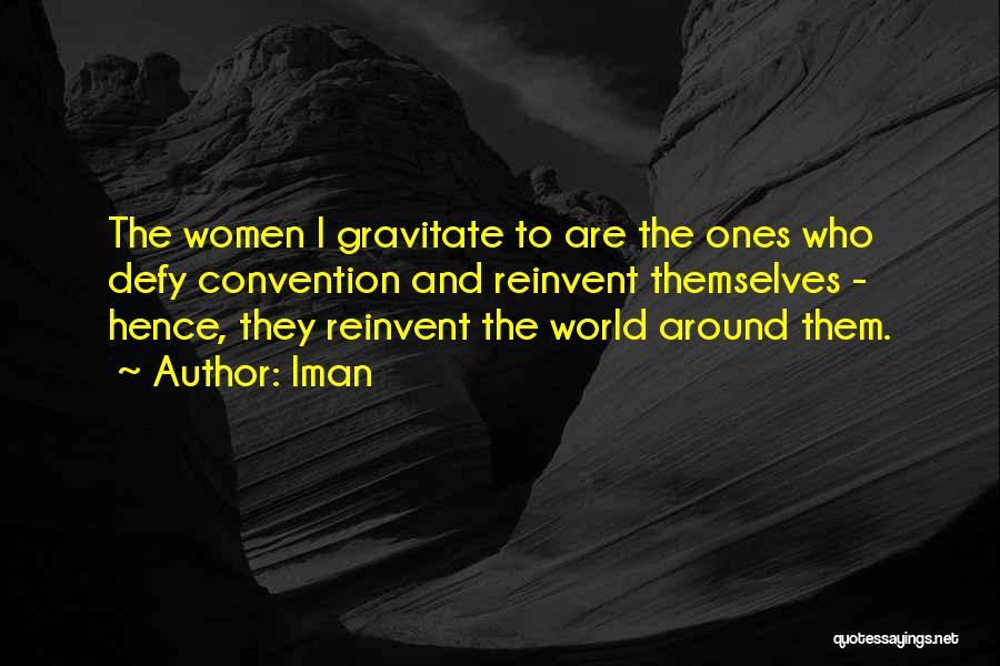 Iman Quotes 152326