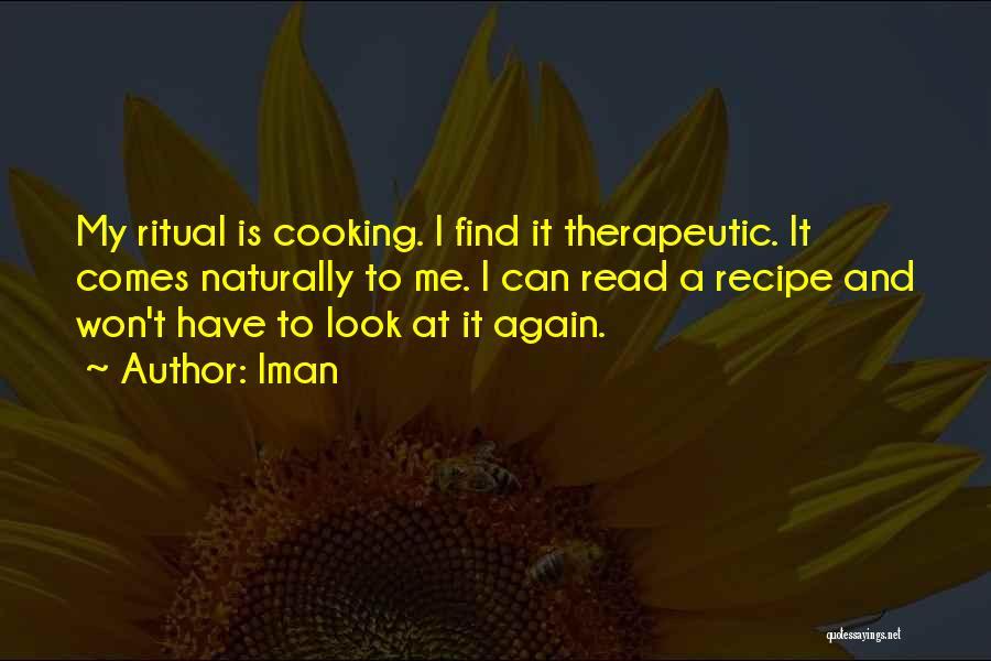 Iman Quotes 2041306