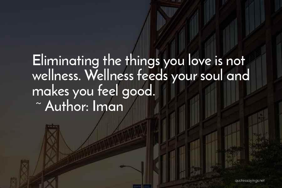 Iman Quotes 415337