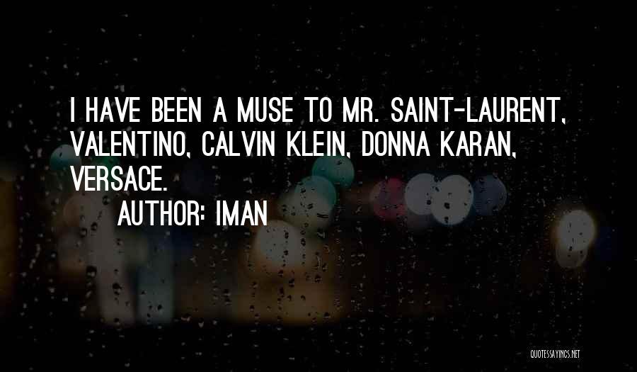 Iman Quotes 417331