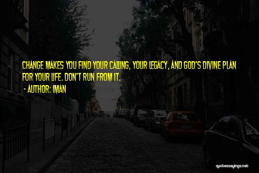 Iman Quotes 493936