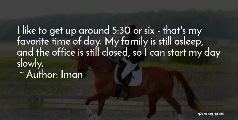 Iman Quotes 579865