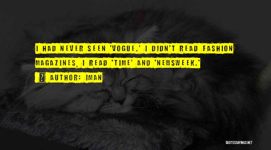 Iman Quotes 912000
