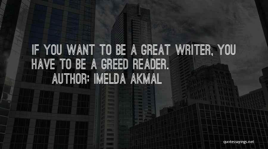 Imelda Akmal Quotes 1891375