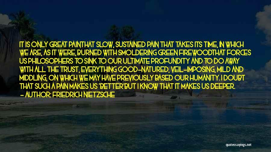 Imposing Quotes By Friedrich Nietzsche