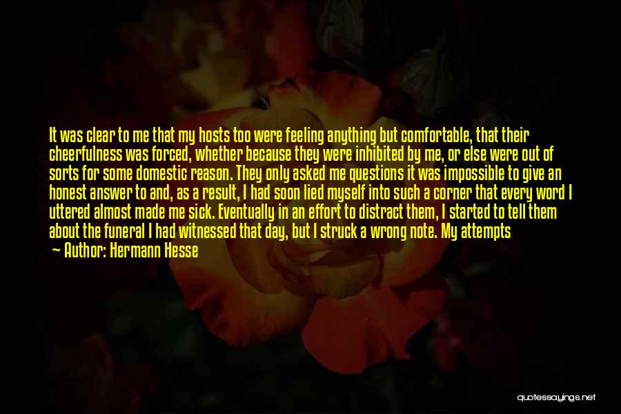 Improve Mood Quotes By Hermann Hesse