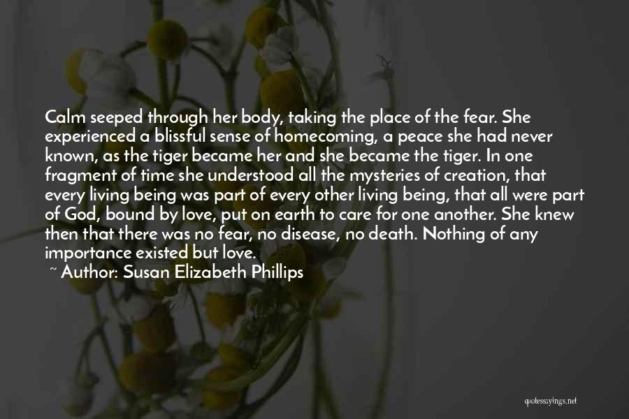 In Another Time And Place Quotes By Susan Elizabeth Phillips