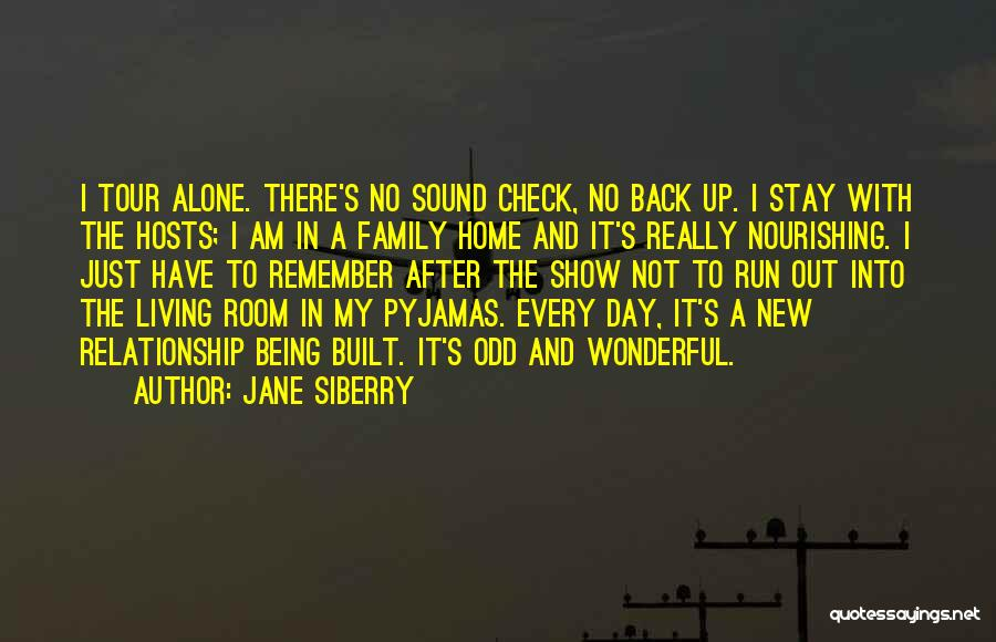 In New Relationship Quotes By Jane Siberry