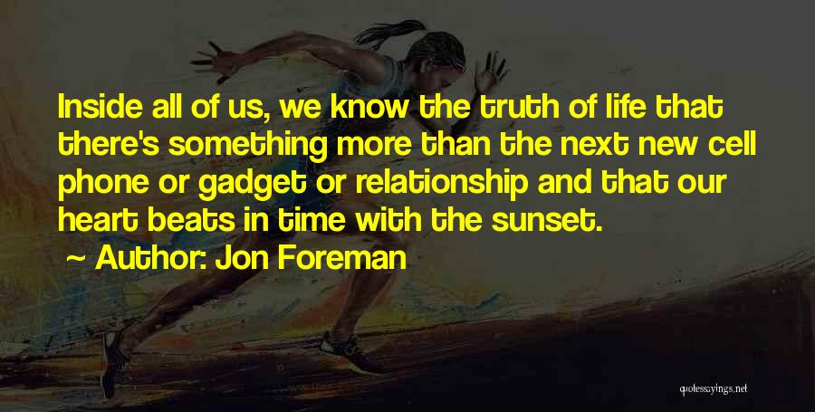 In New Relationship Quotes By Jon Foreman