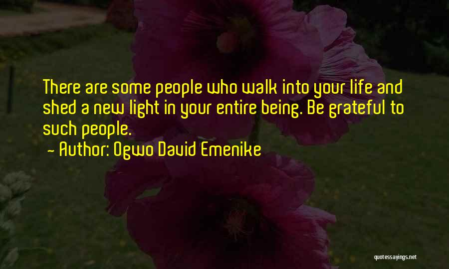 In New Relationship Quotes By Ogwo David Emenike