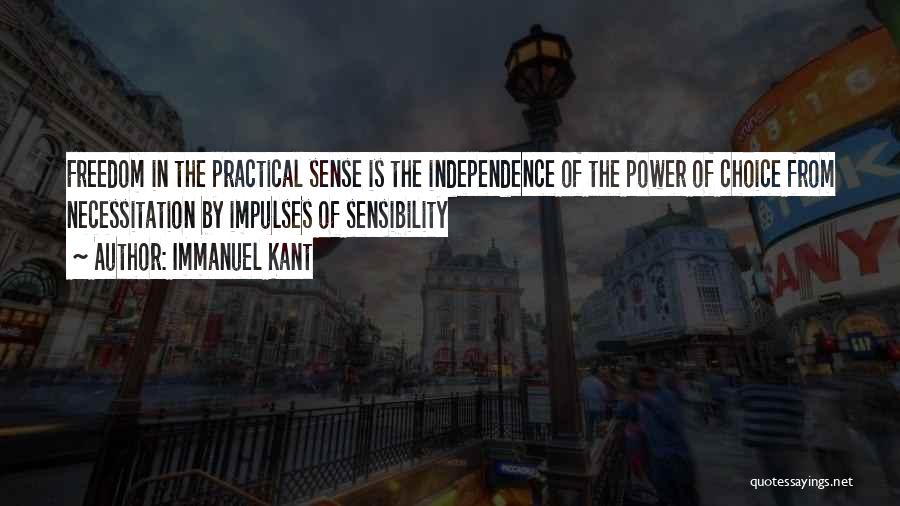 In The Nature Quotes By Immanuel Kant