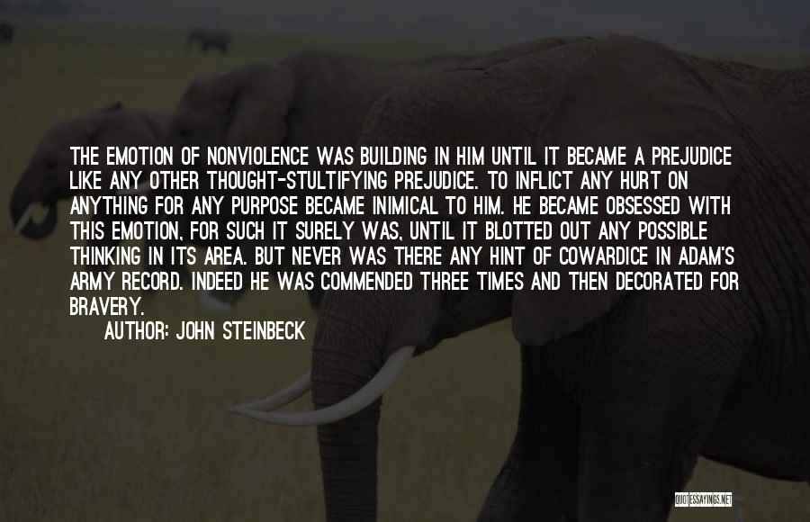 In Times Like This Quotes By John Steinbeck