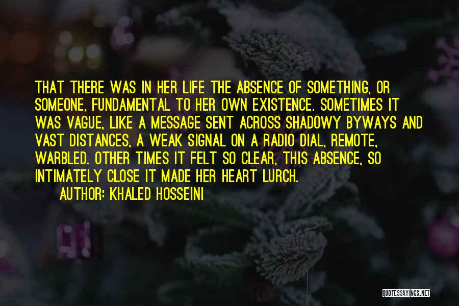 In Times Like This Quotes By Khaled Hosseini