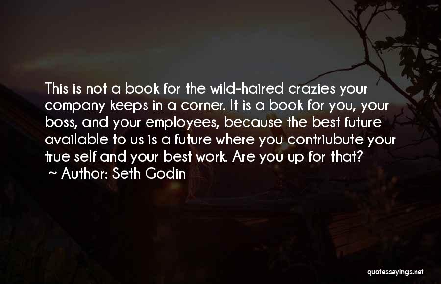 In Your Corner Quotes By Seth Godin