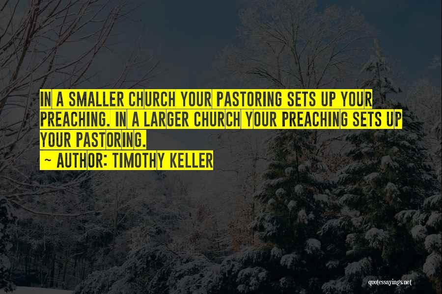 In Your Past Quotes By Timothy Keller